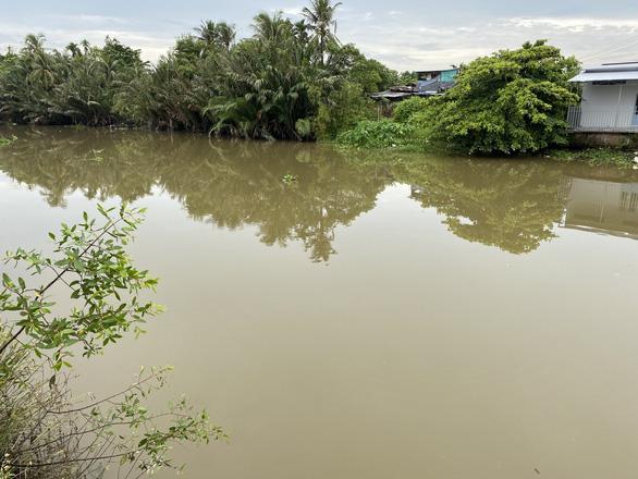 Đã xác định được nguồn gây ô nhiễm nhiều dòng kênh tại trung tâm TP Sóc Trăng - Ảnh 1.