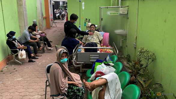 Điều trị bệnh nhân COVID-19 tại nhà nhìn từ Indonesia - Ảnh 2.