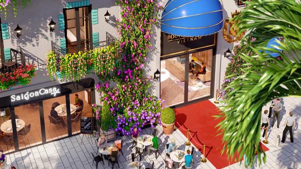 Tiềm năng vượt trội của boutique hotel - Ảnh 2.