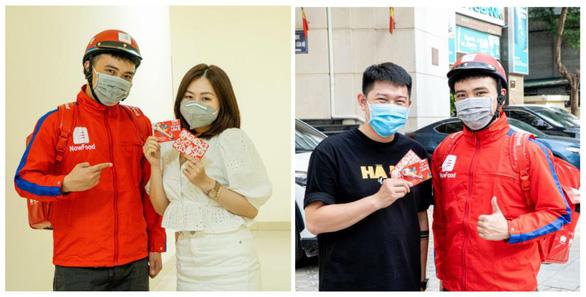 Ứng dụng giao đồ ăn Now kỷ niệm 5 năm có mặt tại Việt Nam - Ảnh 5.
