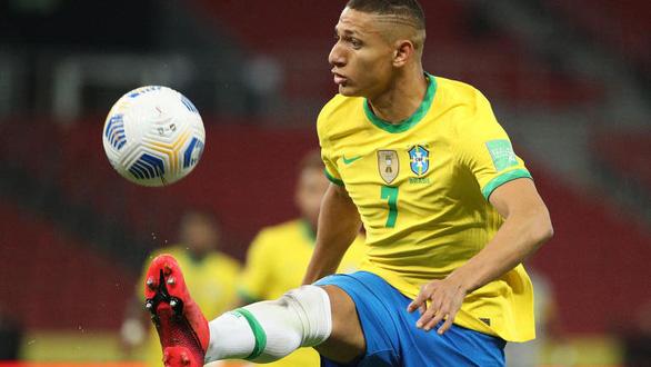 Chuyên gia, nhà cái dự đoán Brazil đánh bại Đức - Ảnh 1.