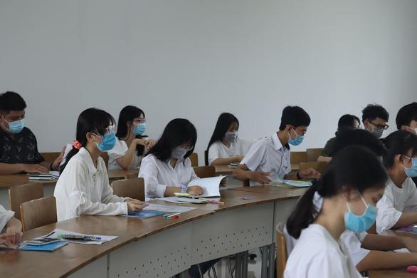 Đề nghị 2 đại học quốc gia tổ chức thi năng lực cho thí sinh không thể thi tốt nghiệp - Ảnh 1.