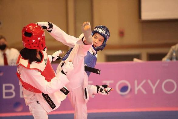 Kim Tuyền tự tin chinh phục huy chương Olympic Tokyo - Ảnh 2.