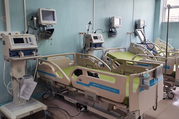Dịch COVID-19 ngày 23-7: Đồng Nai thêm 214 ca, đưa vào hoạt động 6 bệnh viện dã chiến - Ảnh 1.