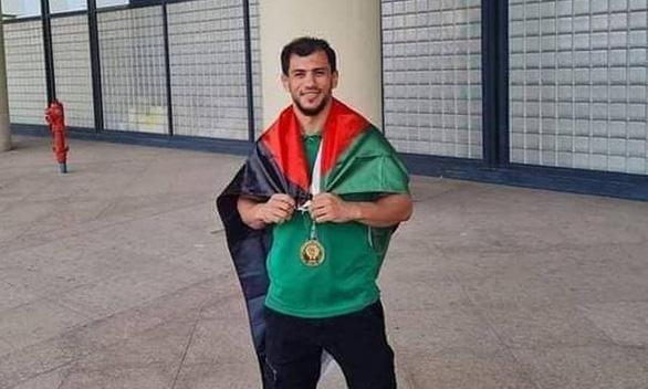 Từ chối đấu với Israel, võ sĩ Algeria rút lui khỏi Olympic Tokyo - Ảnh 1.