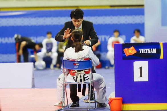 Kim Tuyền tự tin chinh phục huy chương Olympic Tokyo - Ảnh 3.