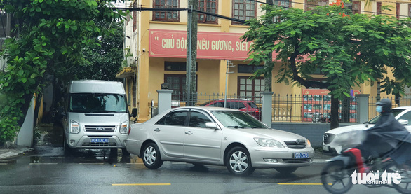 Bắt thêm phó trưởng Công an quận Đồ Sơn liên quan vụ làm sai lệch hồ sơ - Ảnh 2.