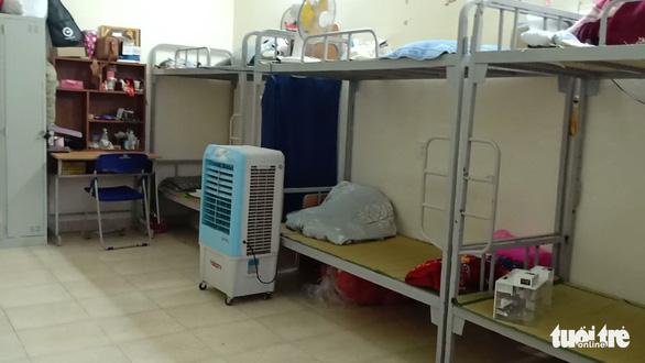 Bộ GD-ĐT đề nghị sử dụng hàng loạt trường đại học ở Hà Nội làm khu cách ly COVID-19 - Ảnh 1.