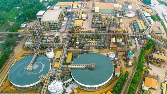 Quên hơn 28 triệu tấn quặng khi cấp quyền doanh nghiệp khai thác mỏ - Ảnh 1.