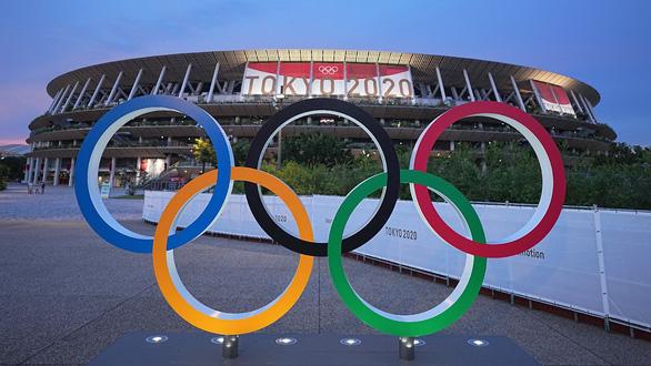 Xem lễ khai mạc Olympic Tokyo: Cánh cửa sổ của nhân loại - Ảnh 1.