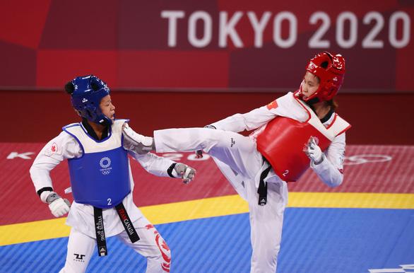 CJ hy vọng taekwondo Việt Nam sẽ đạt thành tích tốt hơn - Ảnh 3.