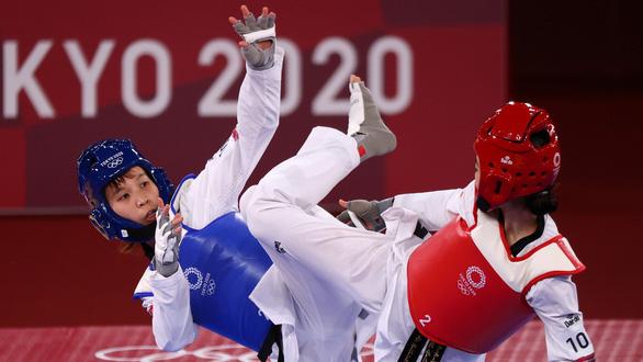 CJ hy vọng taekwondo Việt Nam sẽ đạt thành tích tốt hơn - Ảnh 2.