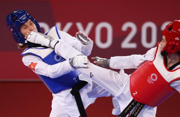 Olympic 2020: Thùy Linh, Văn Đương giành chiến thắng, các VĐV khác thi đấu chưa thành công - Ảnh 7.