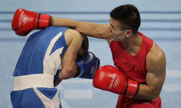 Olympic 2020: Thùy Linh, Văn Đương giành chiến thắng, các VĐV khác thi đấu chưa thành công - Ảnh 3.