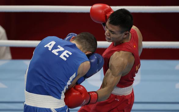 Olympic 2020: Thùy Linh, Văn Đương giành chiến thắng, các VĐV khác thi đấu chưa thành công - Ảnh 2.