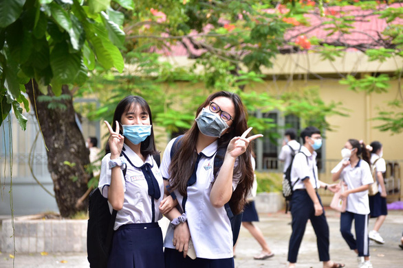 Trường ĐH Y dược TP.HCM, ĐH Quốc tế bổ sung phương thức xét tuyển - Ảnh 1.