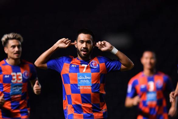 Tiếp tục hoãn, Thai-League vẫn 'phục vụ' tuyển Thái Lan dự AFF Cup - Ảnh 1.