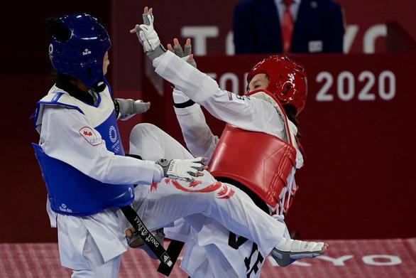 Olympic 2020: Thùy Linh, Văn Đương giành chiến thắng, các VĐV khác thi đấu chưa thành công - Ảnh 10.