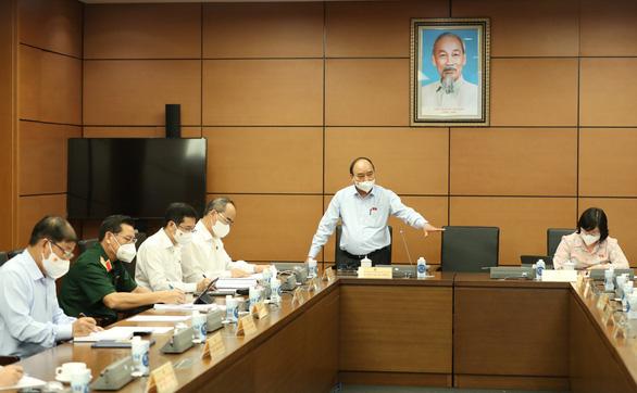 Chủ tịch nước: Phải dành nguồn vốn đầu tư lớn cho Đồng bằng sông Cửu Long - Ảnh 1.