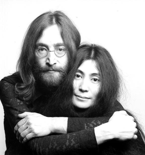 Giai điệu Imagine ở Olympic như ngọn đuốc âm nhạc của John Lennon thắp sáng thế giới - Ảnh 3.