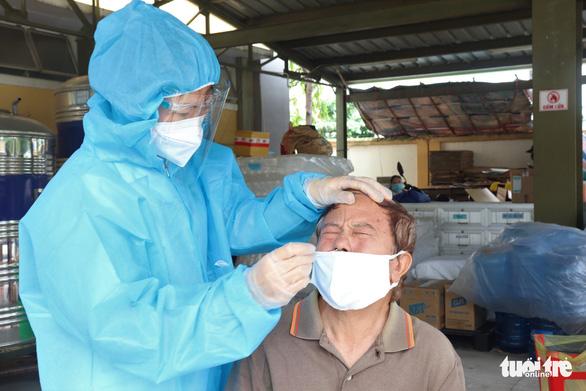 Cả nước đã có 17.583 bệnh nhân COVID-19 được điều trị khỏi bệnh - Ảnh 1.