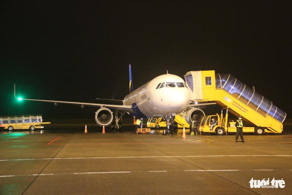 Thừa Thiên Huế sẽ đón người từ TP.HCM về quê bằng máy bay thay vì tàu hỏa - Ảnh 1.