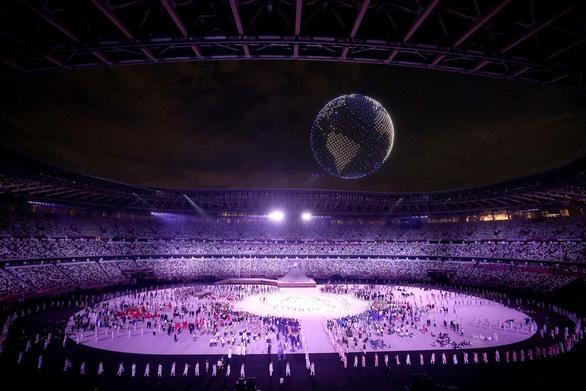 Giai điệu Imagine ở Olympic như ngọn đuốc âm nhạc của John Lennon thắp sáng thế giới - Ảnh 2.