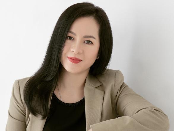 Schneider Electric IT bổ nhiệm nữ giám đốc người Việt đầu tiên tại Việt Nam - Ảnh 1.