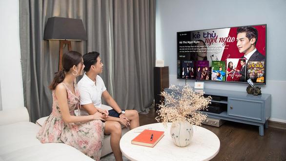 Giãn cách xã hội, người Việt giải trí tại gia cùng truyền hình MyTV - Ảnh 2.