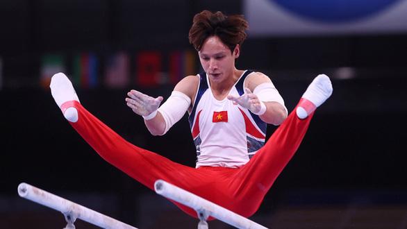 Lê Thanh Tùng, Đinh Phương Thành phải uống thuốc giảm đau để thi Olympic Tokyo 2020 - Ảnh 1.