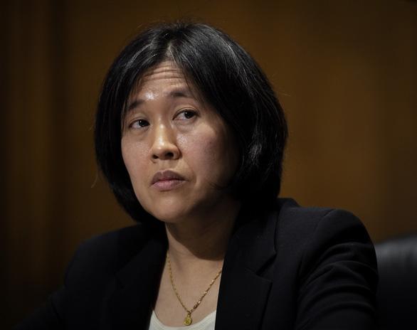 Mỹ dỡ bỏ đe dọa thuế quan đối với Việt Nam - Ảnh 1.