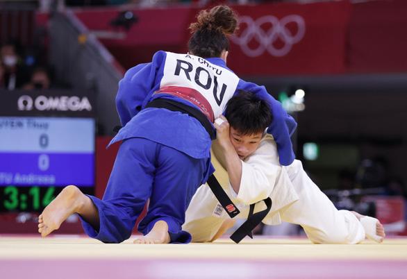 Cập nhật kết quả Olympic 2020: Kim Tuấn không được tính kết quả tổng cử - Ảnh 6.