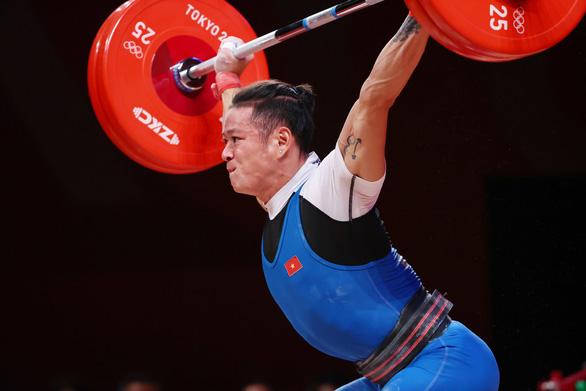 Cập nhật kết quả Olympic 2020: Kim Tuấn không được tính kết quả tổng cử - Ảnh 3.