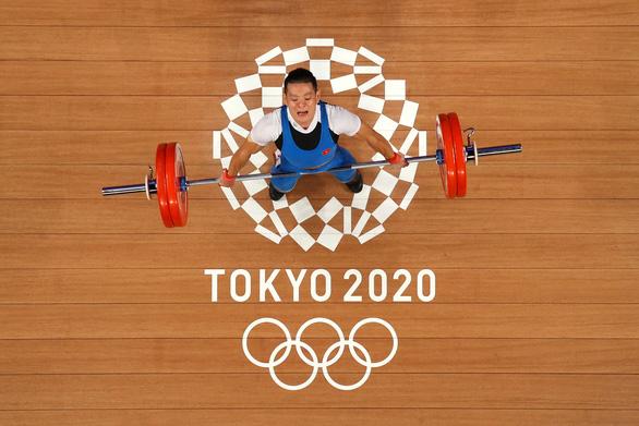 Cập nhật kết quả Olympic 2020: Kim Tuấn không được tính kết quả tổng cử - Ảnh 4.