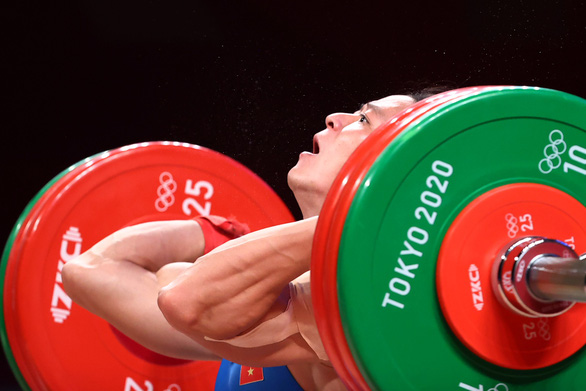 Cập nhật kết quả Olympic 2020: Kim Tuấn không được tính kết quả tổng cử - Ảnh 2.