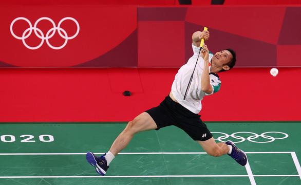 Kết quả Olympic 2020 ngày 25-7: Ngày không vui của thể thao Việt Nam - Ảnh 2.