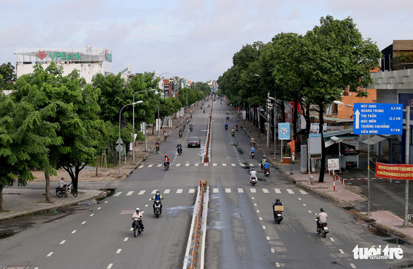TP.HCM: Nhiều người bị buộc quay đầu khi ra đường không cần thiết - Ảnh 7.