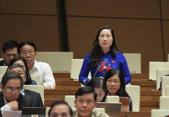 Đại biểu Quốc hội: Dập dịch COVID-19 quyết liệt nhưng không nên thái quá, cực đoan - Ảnh 1.