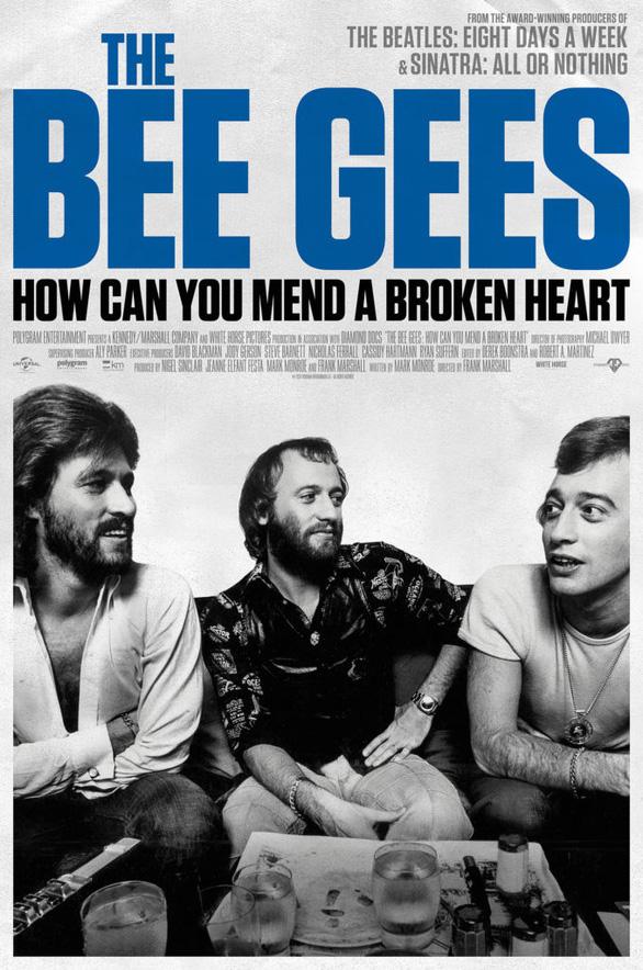Lá thư âm nhạc: Sao hàn gắn nổi trái tim đã vỡ? - Ảnh 1.