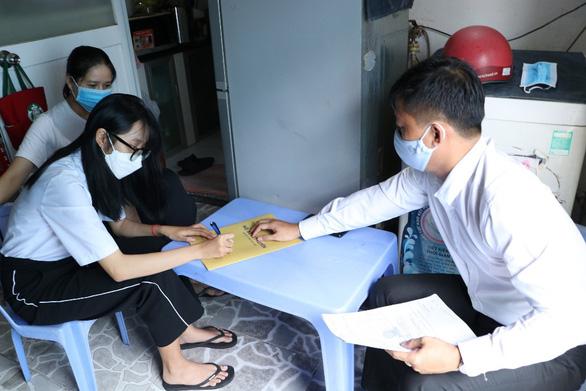 Trường ĐH Gia Định: nhập học từ xa, được đóng trước 50% học phí - Ảnh 2.