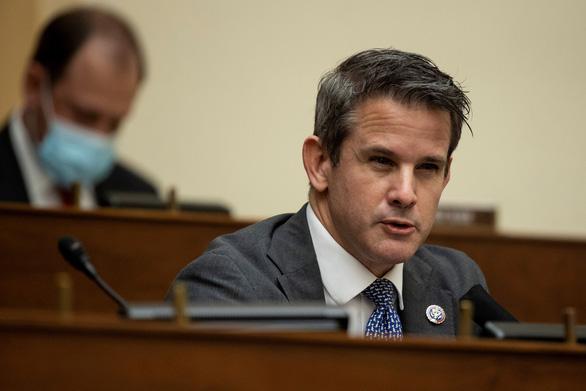 Thêm nghị sĩ Cộng hòa tham gia điều tra vụ tấn công Quốc hội Mỹ - Ảnh 1.