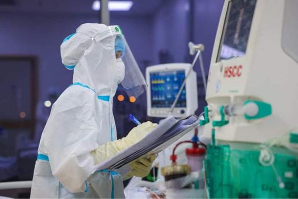 TP.HCM chuyển đổi 3 bệnh viện dã chiến thành bệnh viện điều trị COVID-19 - Ảnh 1.