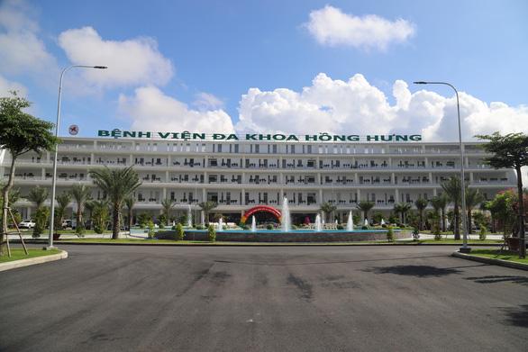 Tây Ninh chuyển đổi tất cả bệnh viện công thành bệnh viện dã chiến điều trị COVID-19 - Ảnh 1.