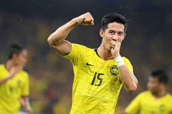 Bóng đá Malaysia nhận tin dữ vì trụ cột mắc ung thư - Ảnh 1.