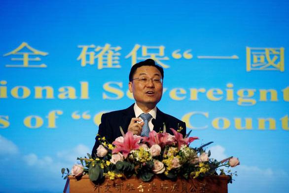 Trung Quốc đưa nhiều đề xuất với Mỹ để cứu quan hệ song phương - Ảnh 1.