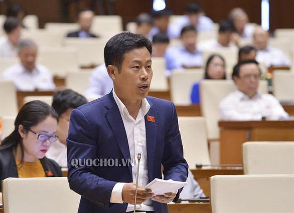 GS Lê Quân: Thiếu chính sách giúp học sinh nghèo học đại học chất lượng cao - Ảnh 1.