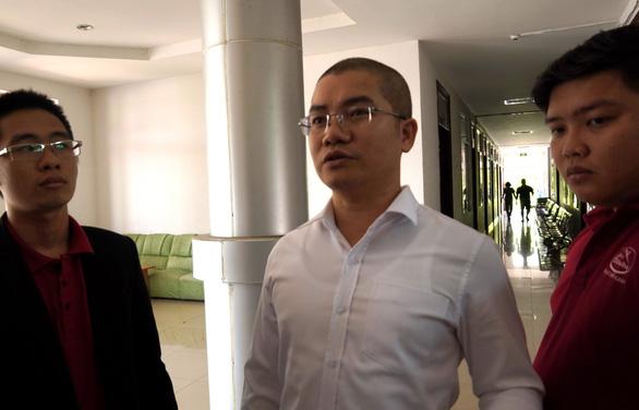 Trùm Alibaba Nguyễn Thái Luyện chiếm đoạt tiền của 4.130 bị hại qua 5 bước ra sao? - Ảnh 1.