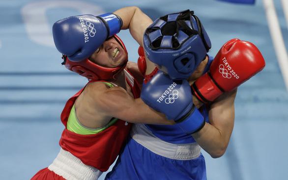 Olympic Tokyo 2020: Thể thao Việt Nam hụt hơi trước Thái Lan, Indonesia - Ảnh 1.