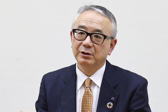 Nhật thử nghiệm thuốc trị COVID-19 ngày uống một viên - Ảnh 1.