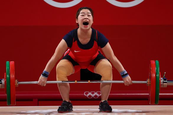 Olympic 2020 ngày 27-7: Các VĐV Việt Nam nỗ lực nhưng chưa thành công - Ảnh 8.